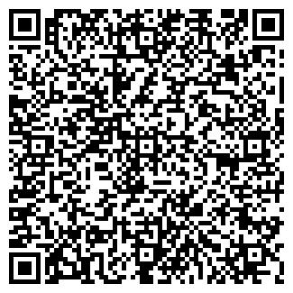 QR-код с контактной информацией организации ВЕБ-ГИД