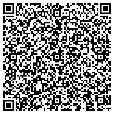 QR-код с контактной информацией организации Торговый дом «Амарант»