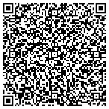 QR-код с контактной информацией организации ВЕЛЕСТ IT-АГЕНТСТВО