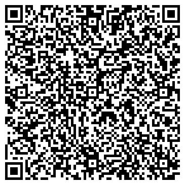 QR-код с контактной информацией организации Фабрика мебели(Атлантик-мебель)