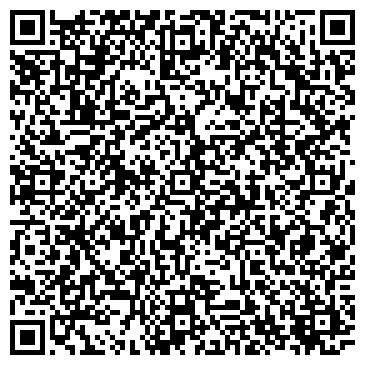 QR-код с контактной информацией организации Интернет-магазин «Fashion Week»