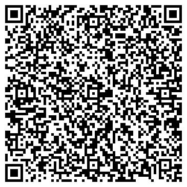 QR-код с контактной информацией организации ООО ССП «КАРМА»