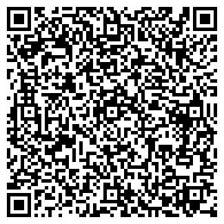 QR-код с контактной информацией организации Case