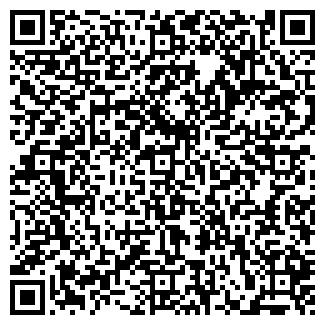 QR-код с контактной информацией организации Компания «АВС»