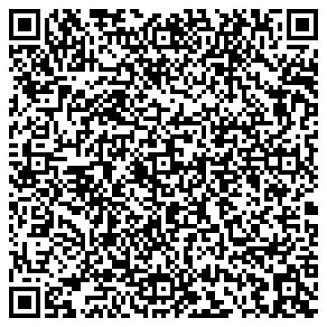 QR-код с контактной информацией организации Частное предприятие Интерактивные доски