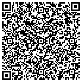 QR-код с контактной информацией организации ПООИ Элкон-дизайн