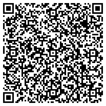 QR-код с контактной информацией организации КРЕАТИВНОЕ БЮРО TWIM