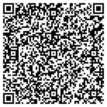 QR-код с контактной информацией организации Absolut-Holding