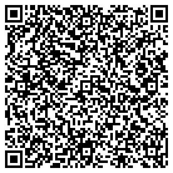 QR-код с контактной информацией организации Субъект предпринимательской деятельности ЧП «Алеко»