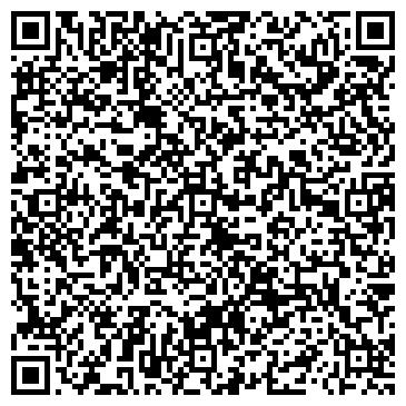 QR-код с контактной информацией организации ТОВ Техно-Арредо