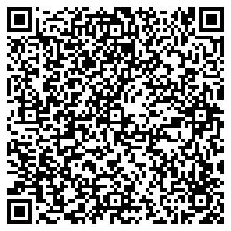 QR-код с контактной информацией организации ПИ ЭМ САЙН