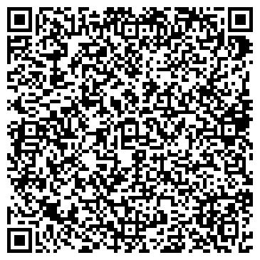 """QR-код с контактной информацией организации Ч П Фирма """"Аим"""""""