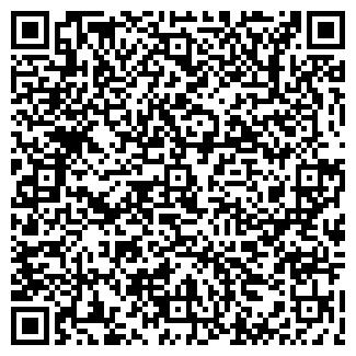 QR-код с контактной информацией организации Мир Подарков