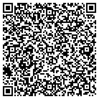 QR-код с контактной информацией организации Общество с ограниченной ответственностью Мастер канц