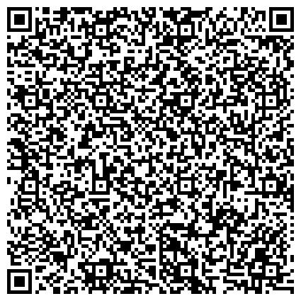 QR-код с контактной информацией организации Мебель из стекла, Обеденные стеклянные столы и стулья, Барные стулья, Компьютерные столы из стекла