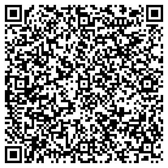 QR-код с контактной информацией организации СПД Качанов