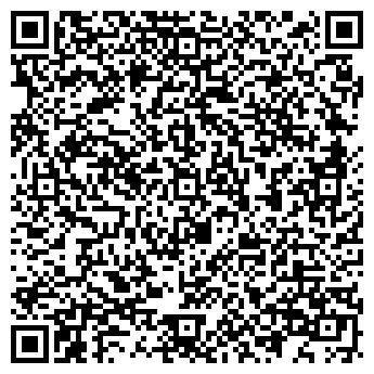 QR-код с контактной информацией организации Салви груп, ООО