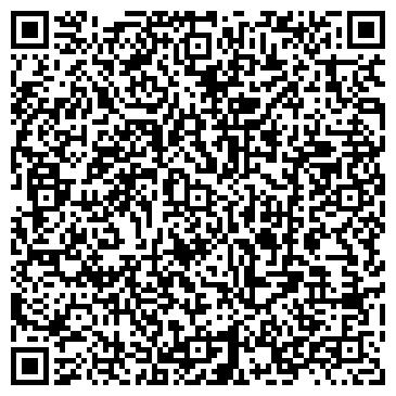 QR-код с контактной информацией организации Укртехнопроект, ООО