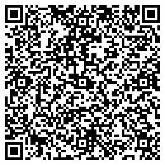 QR-код с контактной информацией организации Просейф, ООО