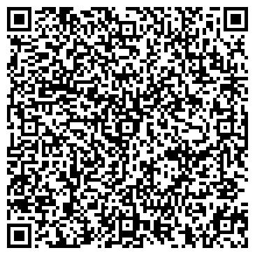 QR-код с контактной информацией организации Приоритет, ООО