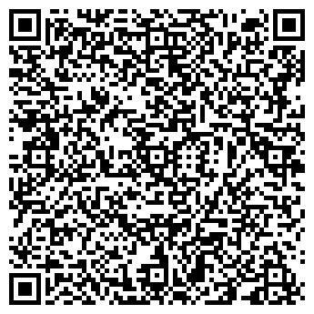 QR-код с контактной информацией организации Канцлер, СПД