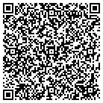 QR-код с контактной информацией организации МК Принт, ООО