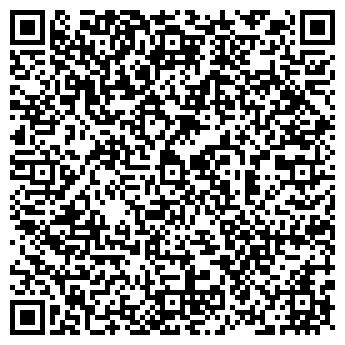 QR-код с контактной информацией организации Стис, ЧП