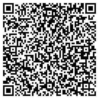 QR-код с контактной информацией организации Рапира, ЧП