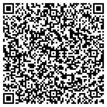 QR-код с контактной информацией организации Сахара плюс, ЧП