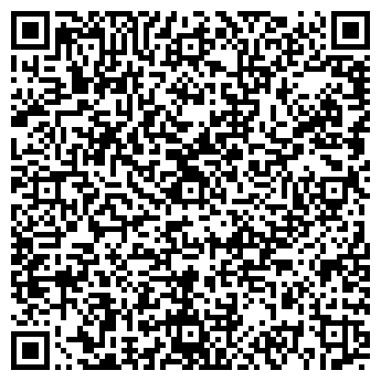 QR-код с контактной информацией организации Пеликан, ООО