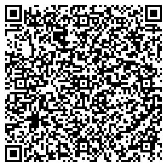 QR-код с контактной информацией организации Домофон Плюс, ЧП