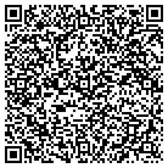 QR-код с контактной информацией организации Карандаш, ЧП