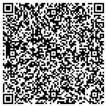 QR-код с контактной информацией организации Евроклима Запад, ООО