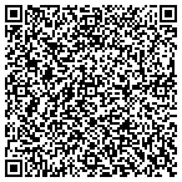 QR-код с контактной информацией организации Элком-сервис, ЧП