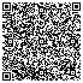 QR-код с контактной информацией организации ЛТ-Офис, ЧП
