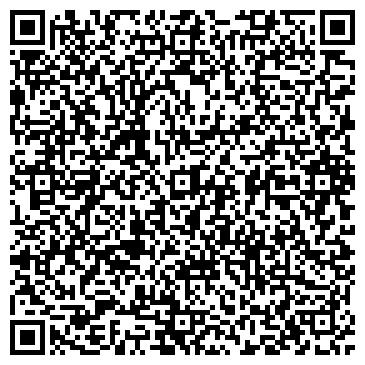 QR-код с контактной информацией организации КС Маркет, ООО