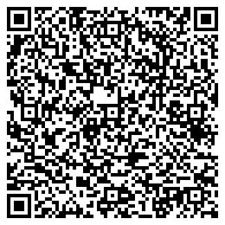 QR-код с контактной информацией организации ARTVRN, ООО