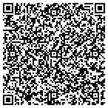 QR-код с контактной информацией организации Металмеб, ЧП