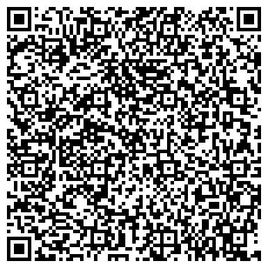 QR-код с контактной информацией организации Новые технологии и приборы, ООО