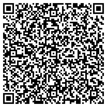 QR-код с контактной информацией организации ТОРГОВЫЙ ДОМ АВИС, ООО