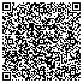 QR-код с контактной информацией организации INTRID WEB-СТУДИЯ