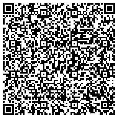 QR-код с контактной информацией организации Спецодежда и военно-туристическое снаряжение, ЧП