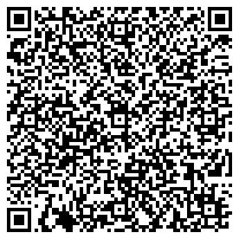 QR-код с контактной информацией организации JC ДИЗАЙН СТУДИЯ