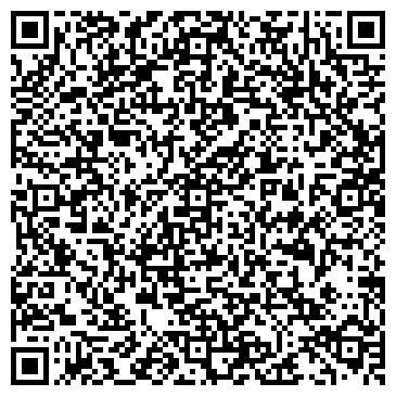 QR-код с контактной информацией организации ТМ Pinxi