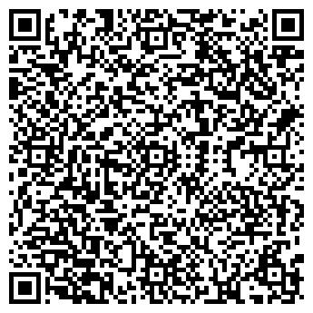 QR-код с контактной информацией организации Асам, ЧП