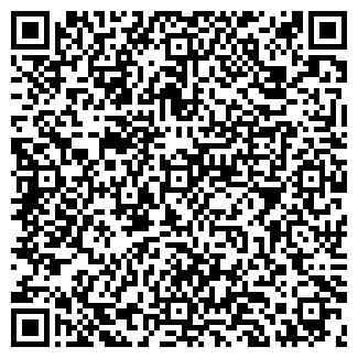 QR-код с контактной информацией организации Лади, ООО