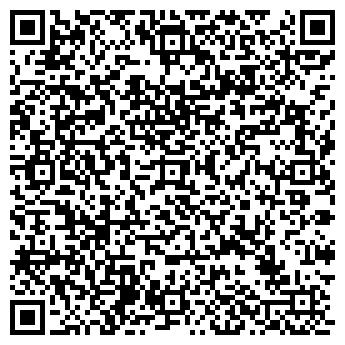 QR-код с контактной информацией организации PROMO-AGENCY PA