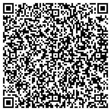 QR-код с контактной информацией организации ТехноМаркет, ЧП