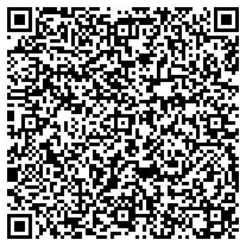 QR-код с контактной информацией организации КременьЛБ, ООО
