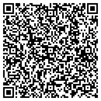 QR-код с контактной информацией организации АЕК, ООО